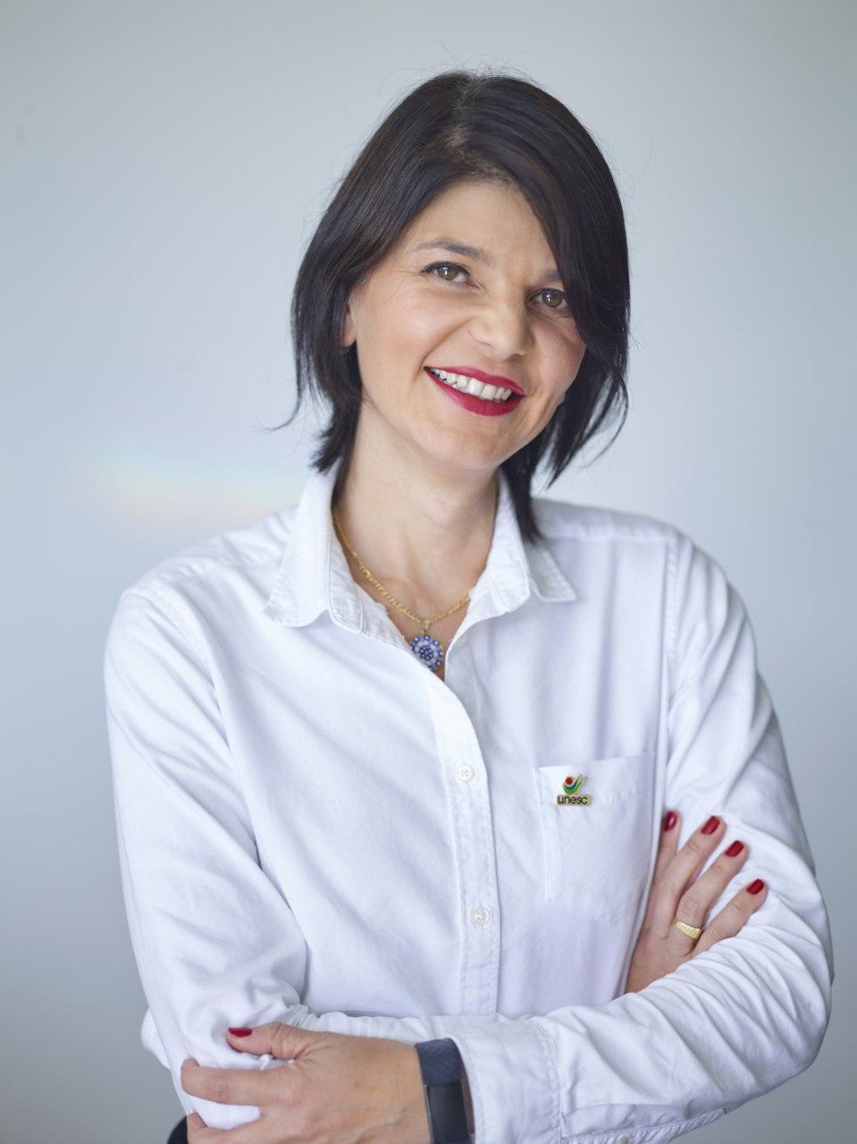 Perfil Melissa Watanabe